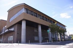 山口ホール(山口センター)