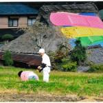 JA兵庫六甲賞  芸術作品のある風景 薬師正興