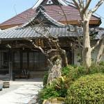 中野 受西寺