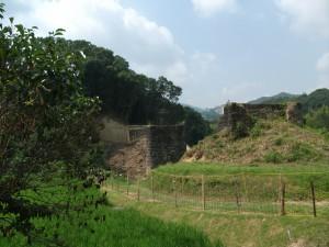 2011.8.10撮影の橋脚