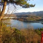 奨励賞(きんせんじこ) :金仙寺湖