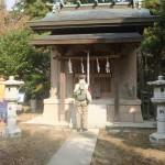 丸山稲荷神社(奥社)