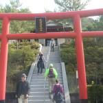 丸山稲荷神社(本社)