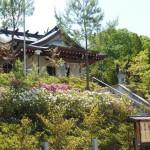 丸山稲荷神社 本社