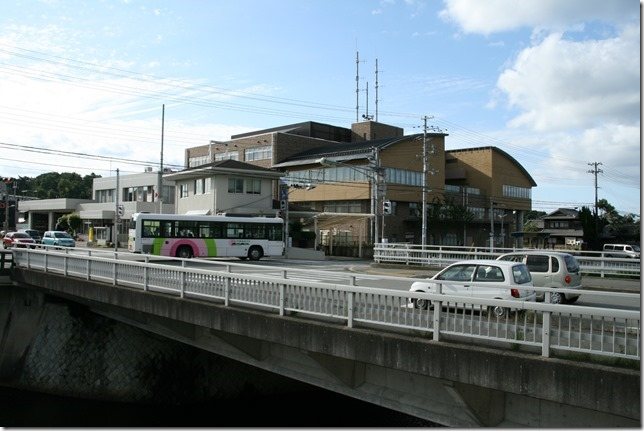 山口センター&さくらやまなみバス