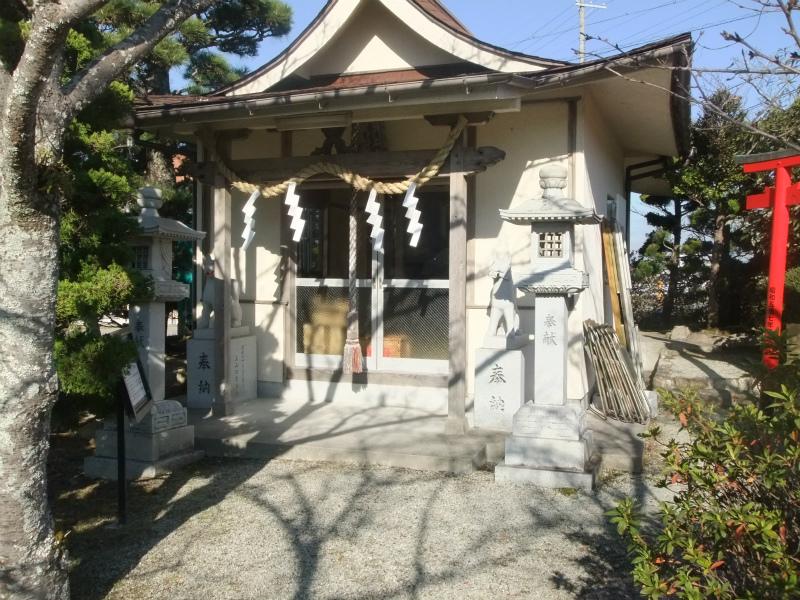城ノ垣内稲荷神社