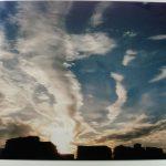 奨励賞 大川心 『Sky beautiful』
