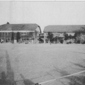 古い歴史の山口小学校