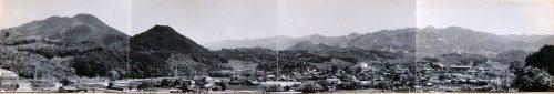 昭和35年頃の山口町