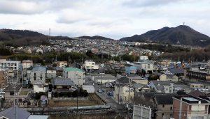 現在(平成29年)の山口町(2)