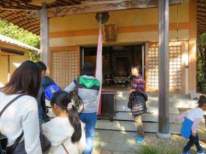 金仙寺観音堂