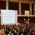 北六甲台小学校30週年記念行事開催