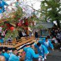 公智神社の秋祭(令和元年)無事終了