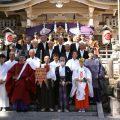 令和2年 公智神社の秋祭り